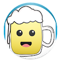 Jumping Beer -  DrinkMa Game icon