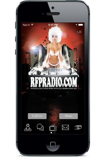 RFPRADIO.COM
