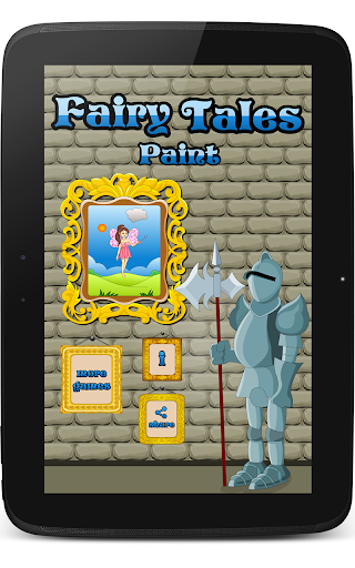 Download kidoko fairytales paint free google play for Google paint online