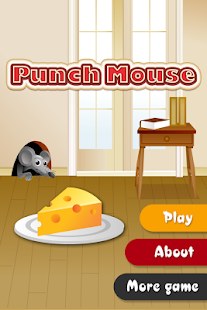 Punch Mouse