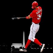 Bryce Harper Live Wallpaper