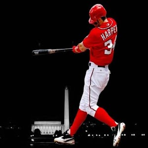 Bryce Harper Live Wallpaper Free Android App Market