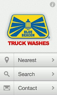 Blue Beacon Truck Washes - screenshot thumbnail
