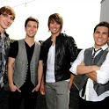 Big Time Rush Wallpaper icon