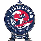 Cinerockom Int'l Festival