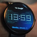 Wear Time Circuit - Watch Face icon