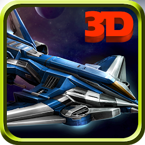 Space Battle 3D for PC and MAC