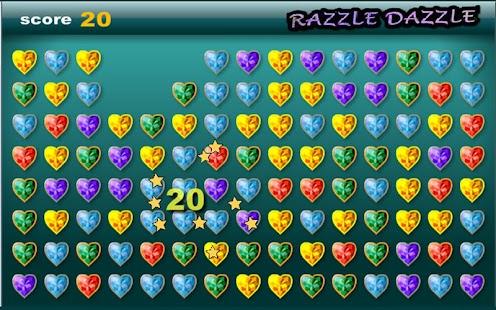 Razzle Dazzle Jewels - screenshot thumbnail