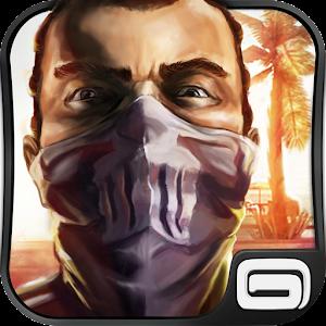 Gangstar Rio: City of Saints Mod (Unlimited Money & All Unlocked) v1.1.3 APK