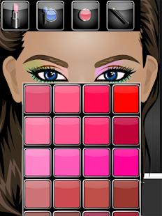 Makeup Make Up Games for Girls