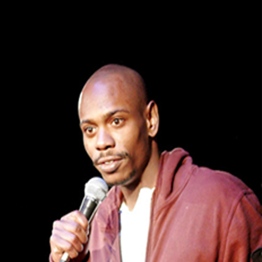 my criticism of the dave chappelle show