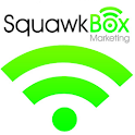 Squawk Box Marketing, Inc. logo