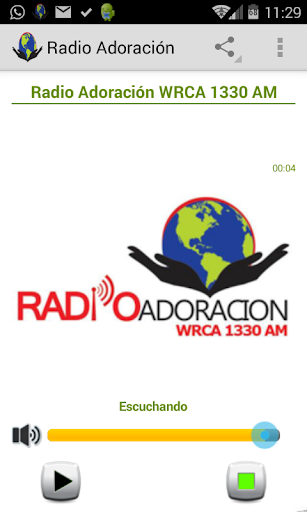 Radio Adoracion