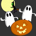 Halloween Trim Live Wallpaper icon