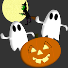 Halloween Trim Live Wallpaper icon