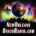 New Orleans Disco Radio