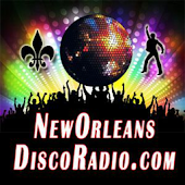New Orleans Disco Radio