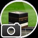 Camera Qibla icon
