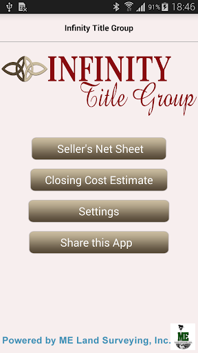 Infinity Title Group LLC