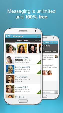 POF Free Dating App 3.19.0.1416178 screenshot 24637