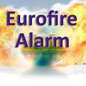 EuroFireAlarm logo