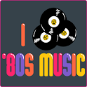 1980's Music Ringtones icon