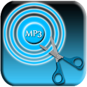MP3 Ringtone Cutter FREE icon
