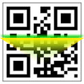 SCANNER PRO - QR Code Reader icon