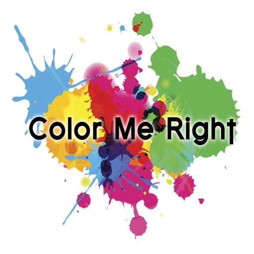 Color Me Right