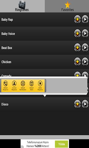 最好的婴儿铃声 音樂 App-癮科技App