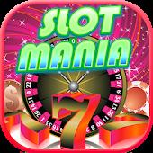 Slot Mania Big Win new