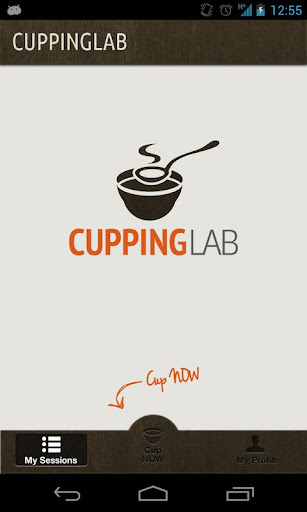 Cupping Lab