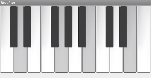 長笛演奏(鋼琴)
