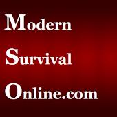 ModernSurvivalOnline.comReader