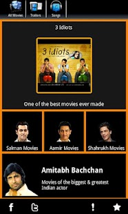 Hindi Films - Movies, Trailers - screenshot thumbnail