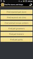 Screenshot of Pet Pal - Pet Health Organizer