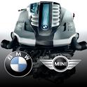 BMW Parts icon