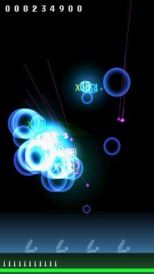 Aurora Missile - screenshot