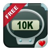 10K Fitness Trainer Free