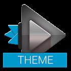 Classic Blue Theme icon