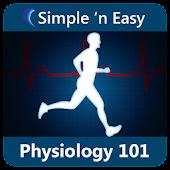Physiology 101 by WAGmob