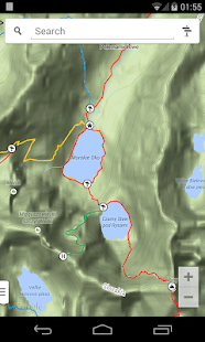 Trails Tatra Mountains- screenshot thumbnail