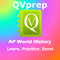 AP World History Learn Review icon