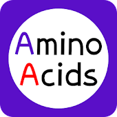 Amino acids - pokehon