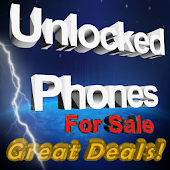 Unlocked Phones For Sale