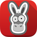 DonkeyCoins (Free Gift Cards) icon