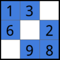 Endless Sudoku Free icon