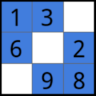 无尽的数独 (sudoku) icon