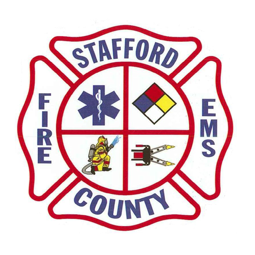 天氣必備App|Stafford County Emergency LOGO-綠色工廠好玩App