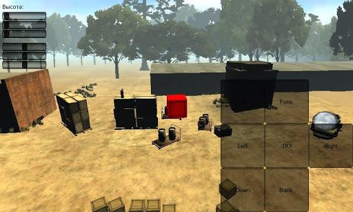 Реальный строитель [3D+физика]